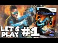 Let 39 s Play: The Conduit On Nintendo Wii part 1