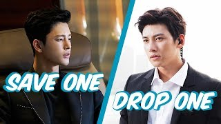 SAVE ONE DROP ONE [KDRAMA OST EDITION]