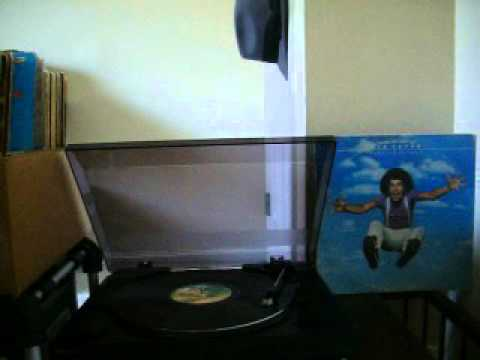Leo Sayer - Magdalena (LP Record)