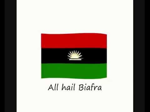 Biafran National Anthem - Land of the Rising sun