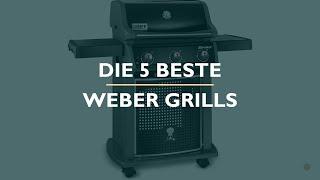 Die 5 Beste Weber Grills Test 2021