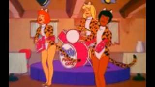 Josie And The Pussycats - Together 1970.wmv