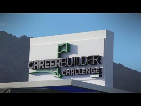 CareerBuilder Challenge J2