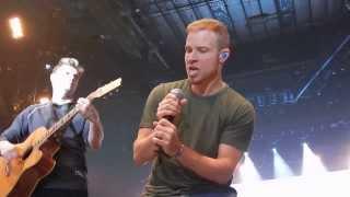 BSB Soundcheck - Trust Me - Stockholm March 13th 2014