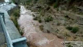 preview picture of video 'Sierra de Crevillent'