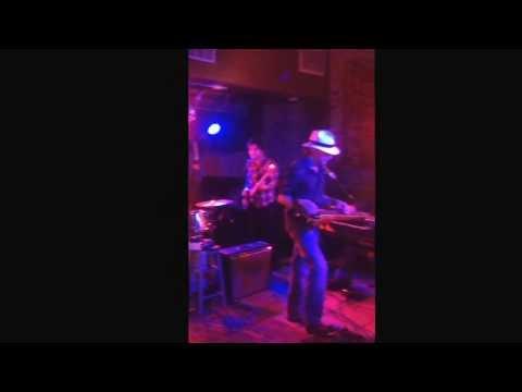 """Let's Go Dancin"" @ Travis Shallow's CD Release Show 3/14/14"