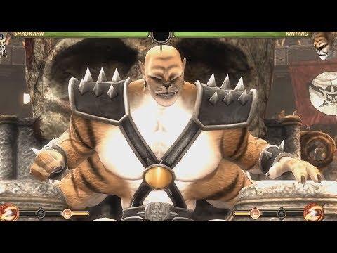 Download Mortal Kombat Komplete Edition All Characters Hd Video 3GP