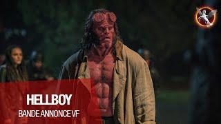 Trailer of Hellboy (2019)