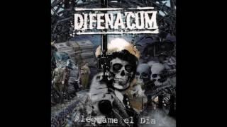 Difenacum - Alegrame el Dia (2010) Full Album HQ (Grindcore)