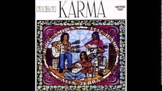 Karma   Karma 1972 Full CD