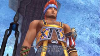 Final Fantasy X (Part 16) There Will Not Be Negotiations