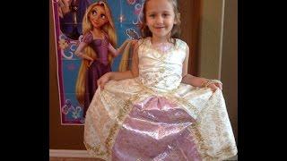 Seven Year Old Cancer Survivor Kiara Grindrod