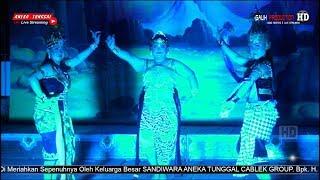 KEREN BANGET !! Trio Serimpi ANEKA TUNGGAL ||Nok Devi,Nok Dewi,Nok Sarah