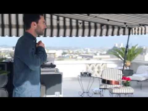 Kmart Adam Levine Collection Commercial