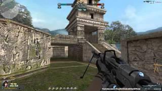 [Truy Kich] Game Play: RANK GỖ VaiLinhHon (Kênh Chính Thức)