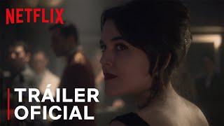 Hache | Tráiler oficial | Netflix primera temporada