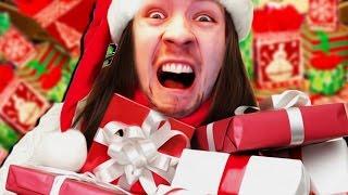 DO YOU EVEN PHYSICS? | Christmas Shopper Simulator