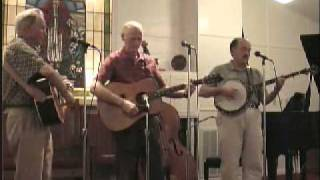 Southern Bluegrass Gospel - Old Country Church - Pass Me Not - Crying Holy - Back To The Cross.wmv