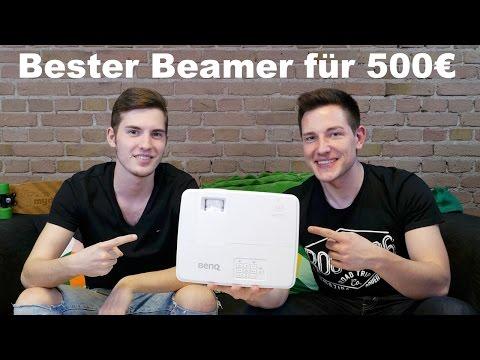 BenQ TH530 im Test - Der beste Beamer für 500 Euro ?