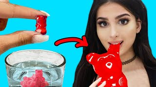 Trying Tik Tok Life Hacks to see if they work