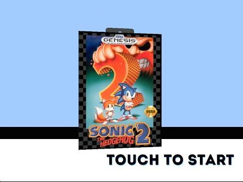 Sonic the Hedgehog 2 IOS