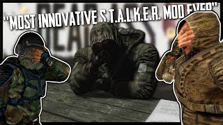 Instant Regret Playing S.T.A.L.K.E.R. Dead Air