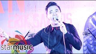 Erik Santos - Sino Ba Ako Sa 'Yo (Champion Reborn Album Launch)