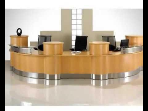 Used Reception Desks For Sale