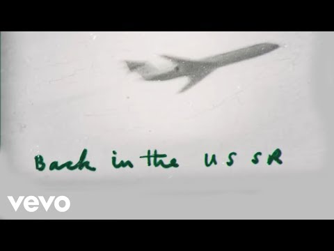 "Neuer Video-Clip – The Beatles ""Back in the USSR"" [Video]"
