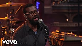 TV On The Radio - Blues From Down Here (Live on Letterman)
