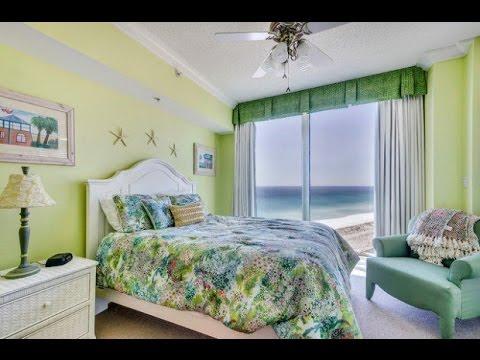 Пляжный стиль оформления спальни