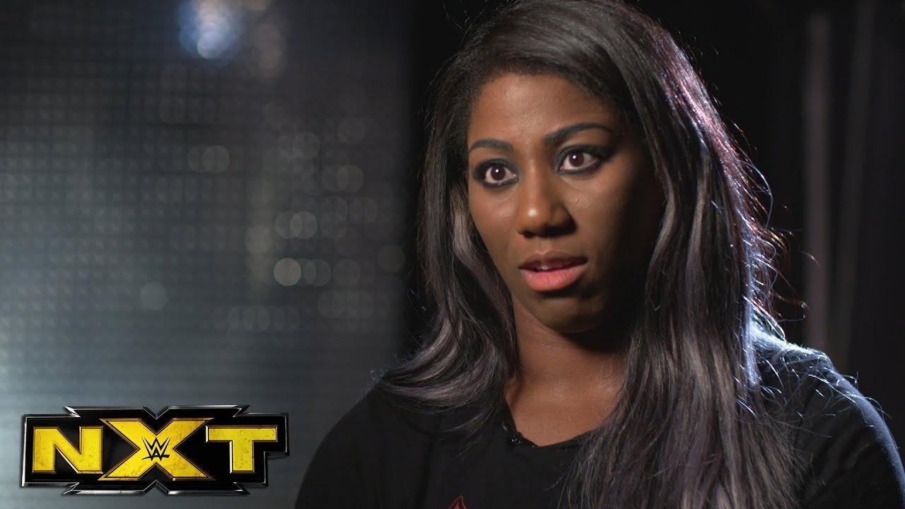 Ember Moon Pays Tribute To Friend Who Passed Away