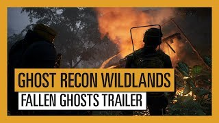 Trailer - Fallen Ghosts (ITA)