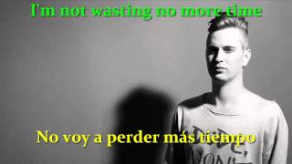 Prayer in C - Lilly Wood & The Prick (Robin Schulz Radio Edit) (Lyrics- sub. Español)