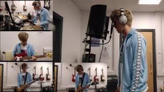 The Strokes - Last Nite (studio cover)