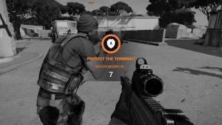 Project Argo (Prototype) - Gameplay RAID