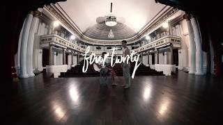 Lirik Lagu dan Kunci (Chord) Gitar Fourtwnty - Aku Tenang