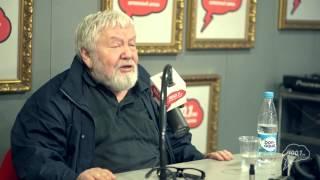 Сергей Соловьев на Серебряном Дожде