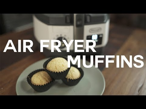 BEST AIR FRYER ? (DeLonghi Multifryer UNBOXING + PRODUCT REVIEW)