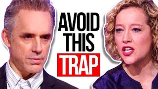 How To Avoid Embarrassing Yourself In An Argument – Jordan Peterson