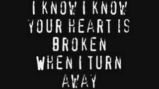 Broken - 12 Stones