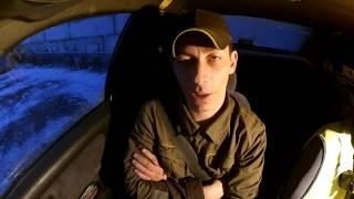 Пассажир Яндекс.Такси, за сто рублей, возомнил себя хозяином моего автомобиля.