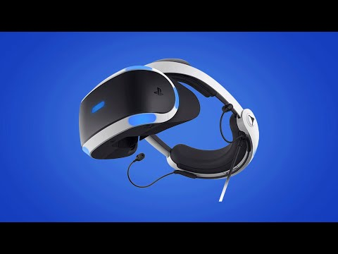 Download How To Setup Playstation Vr Full Tutorial Video Ps Vr He
