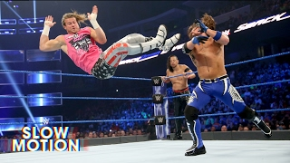 Watch SmackDown LIVE