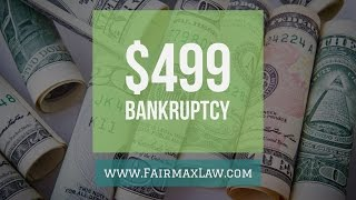 $555 Bankruptcy: Affordable & Cheap Chapter 7 Bankruptcy