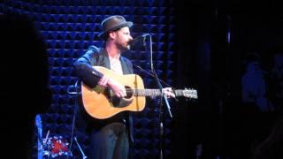 New Josh Joplin Song 10/12/13