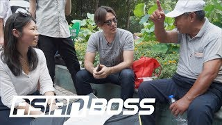 How Difficult Is It To Get Married In China? | ASIAN BOSS