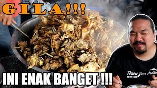 Download Video GILA!!! LEZAT BANGET INI SATE KLATAK, TENGKLENG & TONGSENG KEPALA KAMBING | KULINER YOGYAKARTA MP3 3GP MP4