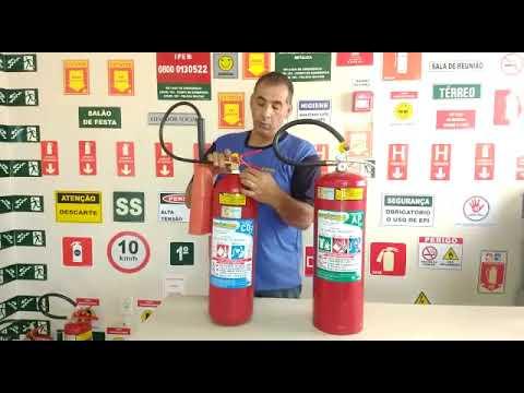 Vídeo de CLP Extintores em Jundiaí, SP por Solutudo