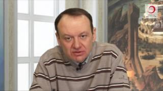 Алексей Цуркан «Метафора любви в творчестве Данте Алигьери»